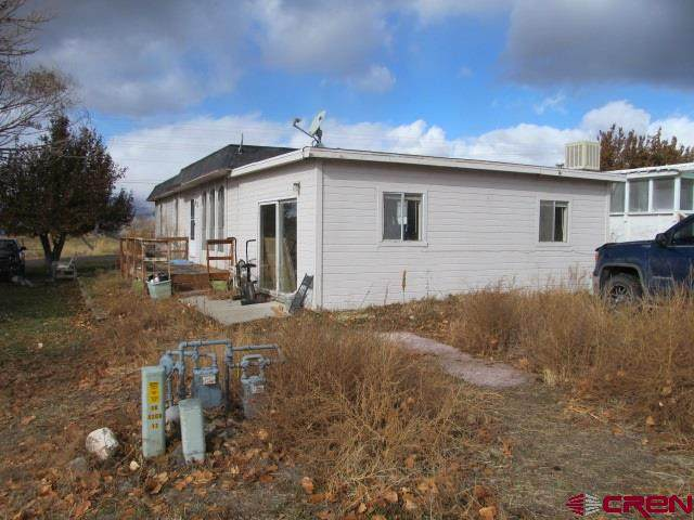 1245 SW 9th Street, Cedaredge, CO 81413 (MLS #776398) :: The Dawn Howe Group | Keller Williams Colorado West Realty