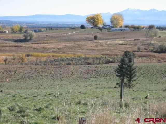 TBD Road P.3, Cortez, CO 81321 (MLS #776539) :: The Dawn Howe Group | Keller Williams Colorado West Realty