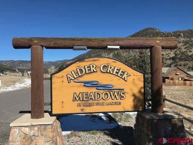14 S Alder Creek Lane, South Fork, CO 81154 (MLS #776660) :: The Dawn Howe Group | Keller Williams Colorado West Realty