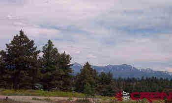 74 Cloister Place, Pagosa Springs, CO 81147 (MLS #777347) :: The Dawn Howe Group | Keller Williams Colorado West Realty