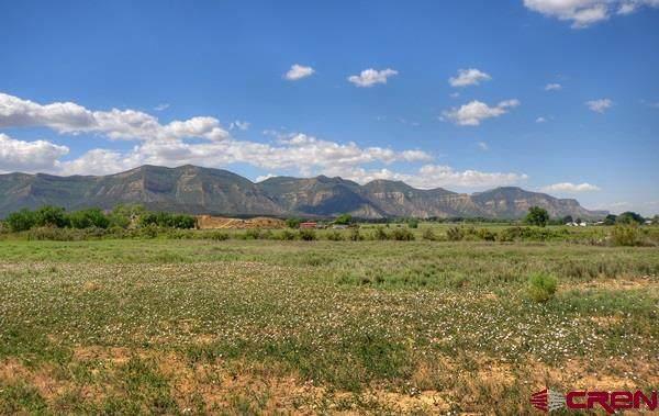 Lot 7 Road 26.1 Loop, Cortez, CO 81321 (MLS #777575) :: The Dawn Howe Group | Keller Williams Colorado West Realty