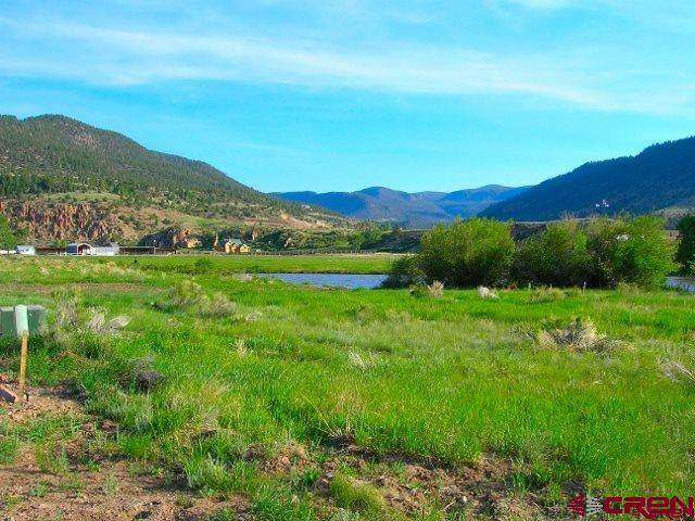 TBD Big River Way Lot 13, South Fork, CO 81154 (MLS #777764) :: The Dawn Howe Group | Keller Williams Colorado West Realty