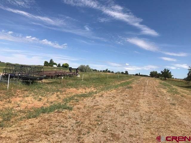 TBD Road 20.5, Cortez, CO 81321 (MLS #777818) :: The Dawn Howe Group | Keller Williams Colorado West Realty