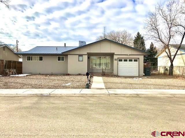 805 Brookside Drive, Cortez, CO 81321 (MLS #778075) :: The Dawn Howe Group   Keller Williams Colorado West Realty