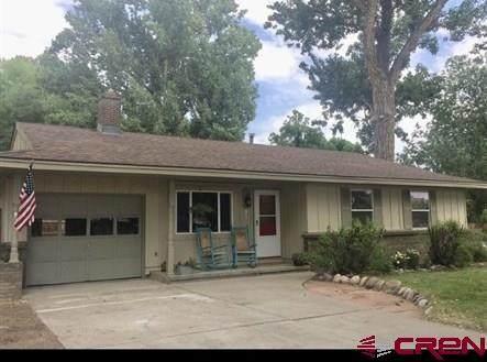 310 S Pearl Street, Bayfield, CO 81122 (MLS #779407) :: The Dawn Howe Group | Keller Williams Colorado West Realty