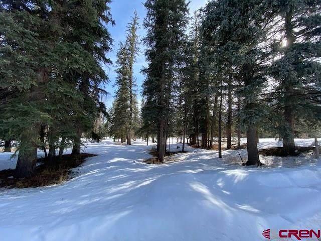Lot 13 Ponderosa Lane, Vallecito Lake/Bayfield, CO 81122 (MLS #779431) :: The Dawn Howe Group | Keller Williams Colorado West Realty