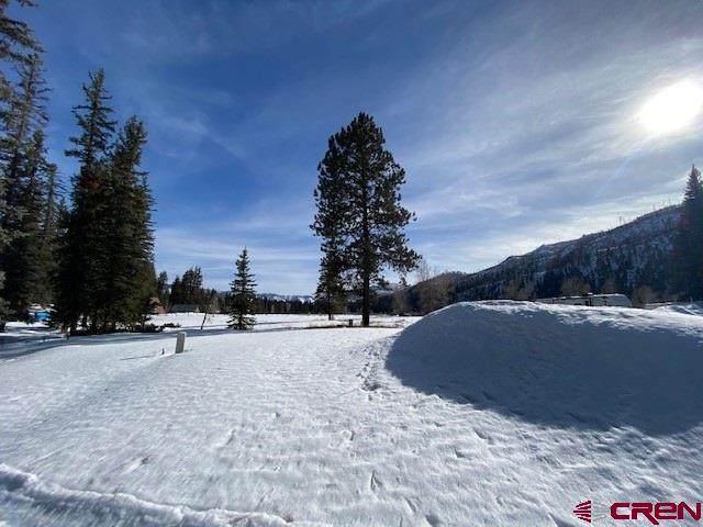 Lot 12 Ponderosa Lane, Vallecito Lake/Bayfield, CO 81122 (MLS #779433) :: The Dawn Howe Group | Keller Williams Colorado West Realty