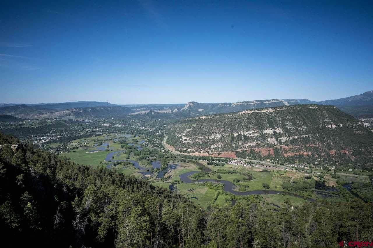 Lot 8 Durango Cliffs Dr - Photo 1