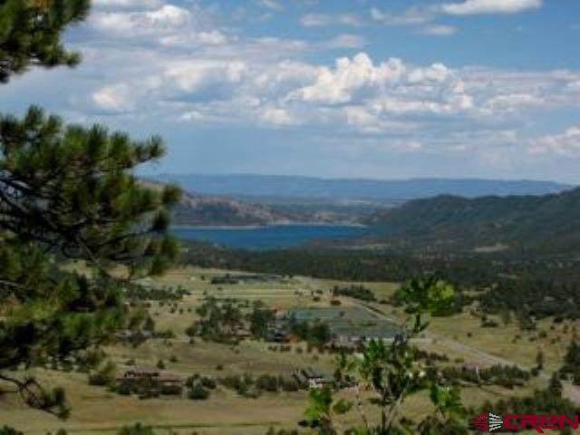 TBD D&Rg Drive, Durango, CO 81303 (MLS #780121) :: The Howe Group | Keller Williams Colorado West Realty