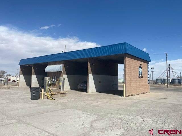 79 N Broadway Street, Monte Vista, CO 81144 (MLS #780151) :: The Howe Group   Keller Williams Colorado West Realty