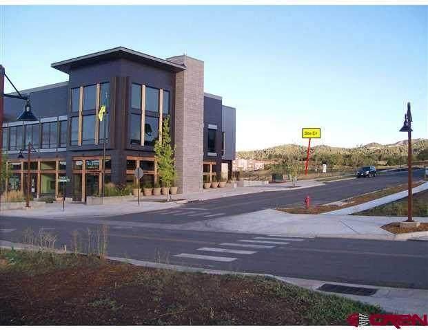 229 (Lot E4) Buena Vida Avenue, Durango, CO 81301 (MLS #781204) :: Durango Mountain Realty