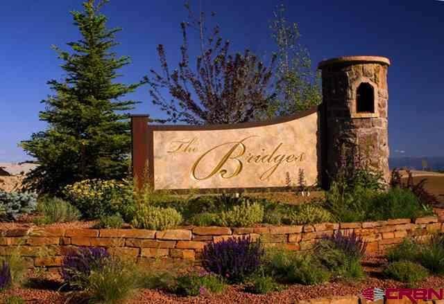 Lot 1234 Wildhorse Circle, Montrose, CO 81401 (MLS #781336) :: The Howe Group | Keller Williams Colorado West Realty
