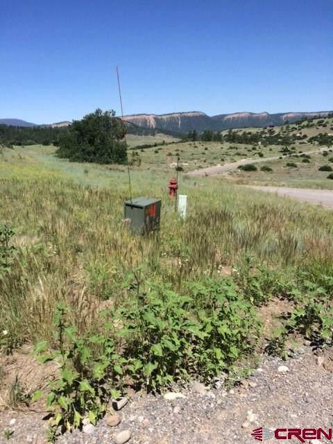 37 Spring Creek Circle, Pagosa Springs, CO 81147 (MLS #781412) :: The Howe Group   Keller Williams Colorado West Realty