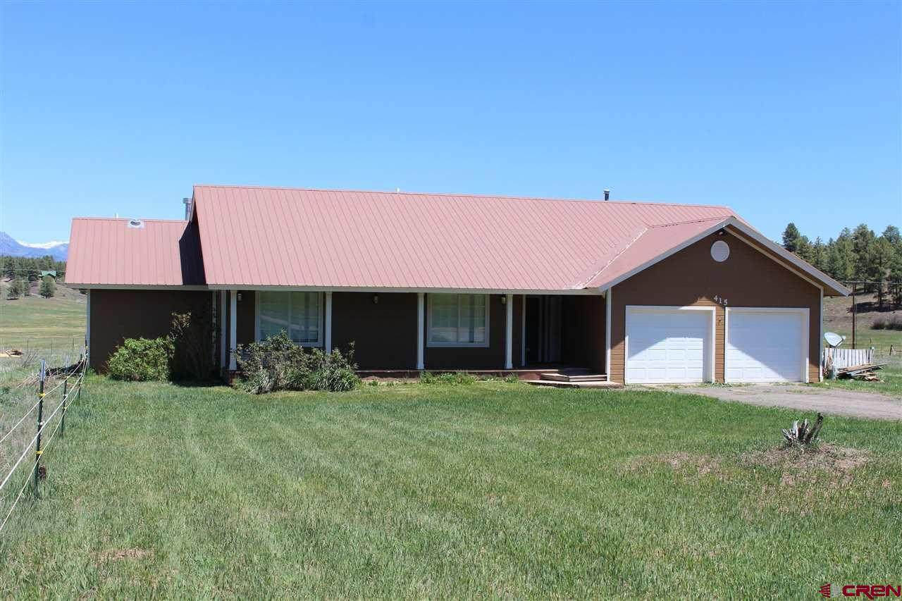 415 River Forest Drive - Photo 1