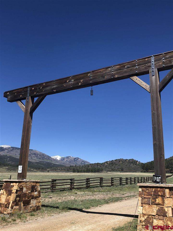 TBD Maggie Rock Ranch Road Lot 1 - Photo 1