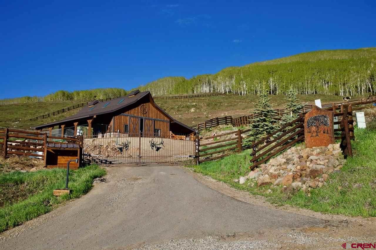 1494 Red Mountain Road - Photo 1