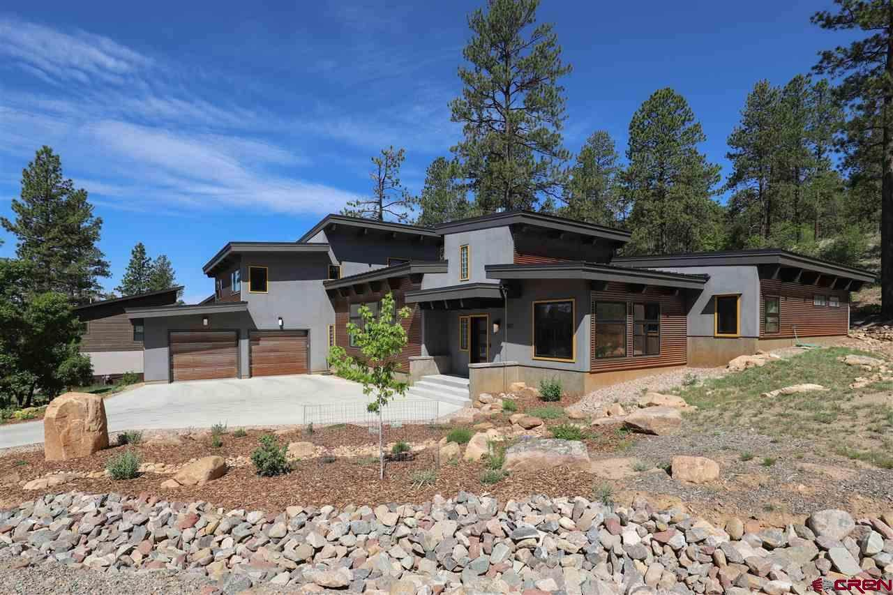 597 Red Canyon Trail - Photo 1