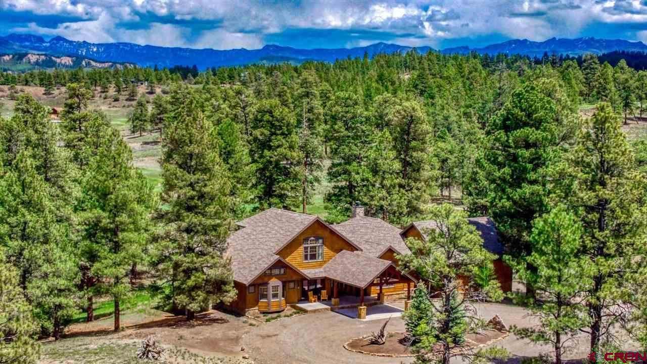 2817 Echo Canyon Ranch Lane - Photo 1
