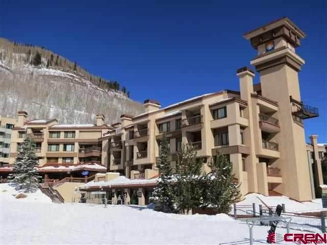 93 Needles Way #413, Durango, CO 81301 (MLS #784577) :: Durango Mountain Realty