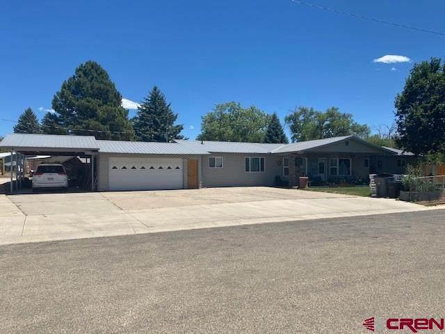 714 Hartman, Cortez, CO 81321 (MLS #784585) :: The Howe Group | Keller Williams Colorado West Realty