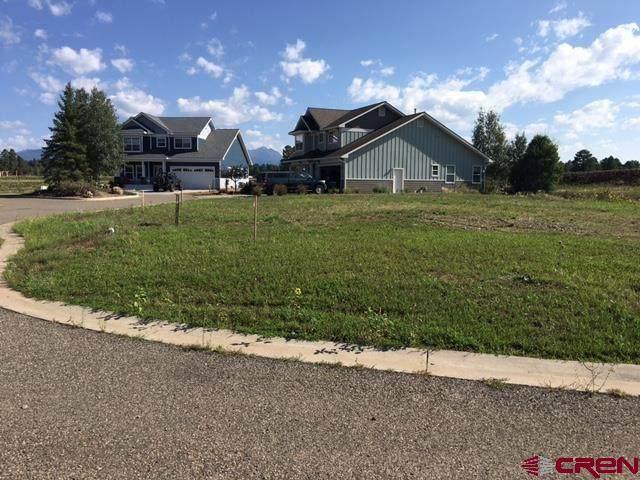 11 Alderwood Ct, Pagosa Springs, CO 81147 (MLS #785418) :: The Howe Group | Keller Williams Colorado West Realty
