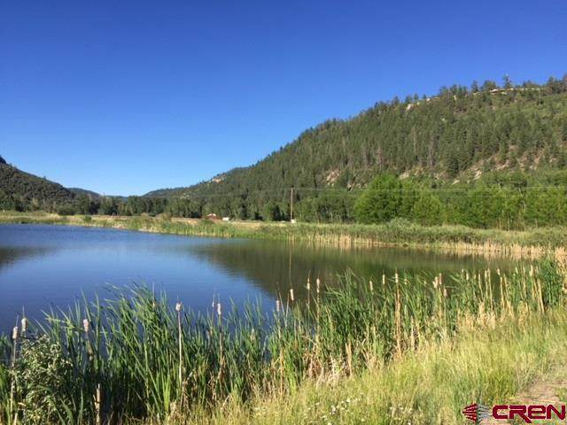 18999 Road 34.5, Dolores, CO 81323 (MLS #785731) :: The Howe Group | Keller Williams Colorado West Realty