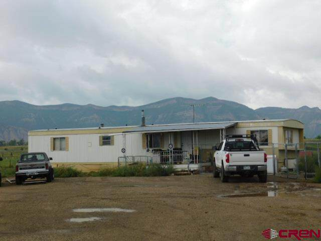 26980 Road H, Cortez, CO 81321 (MLS #786034) :: The Howe Group | Keller Williams Colorado West Realty