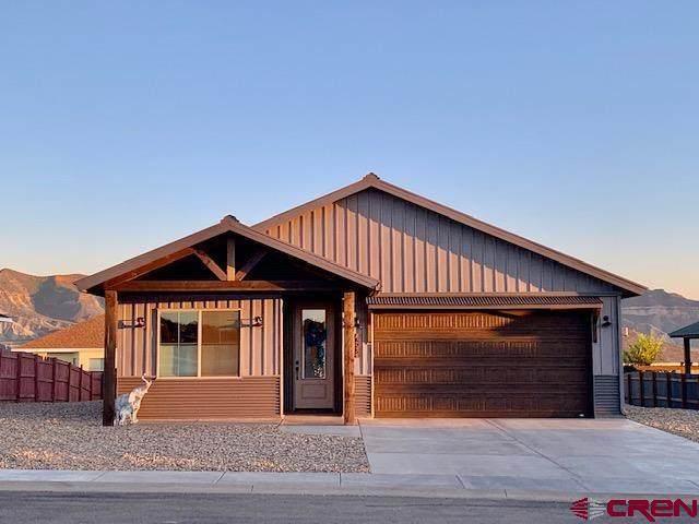 625 Geralds Way, Cortez, CO 81321 (MLS #786281) :: The Howe Group | Keller Williams Colorado West Realty