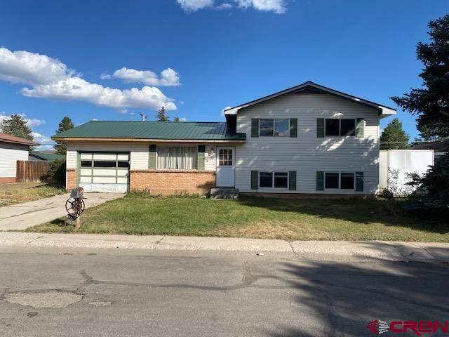 10 Irwin Street, Gunnison, CO 81230 (MLS #786862) :: The Howe Group   Keller Williams Colorado West Realty