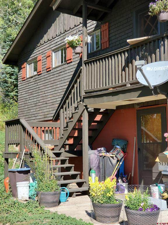 43709 N 550 Highway, Durango, CO 81301 (MLS #787068) :: Durango Mountain Realty