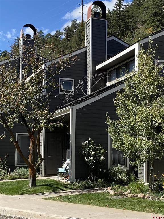 34511 N Us Hwy 550 #120, Durango, CO 81301 (MLS #787245) :: Berkshire Hathaway HomeServices Western Colorado Properties