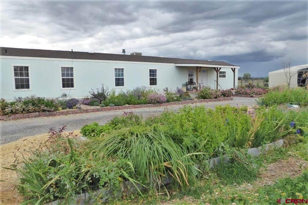 2405 Mesa Drive - Photo 1