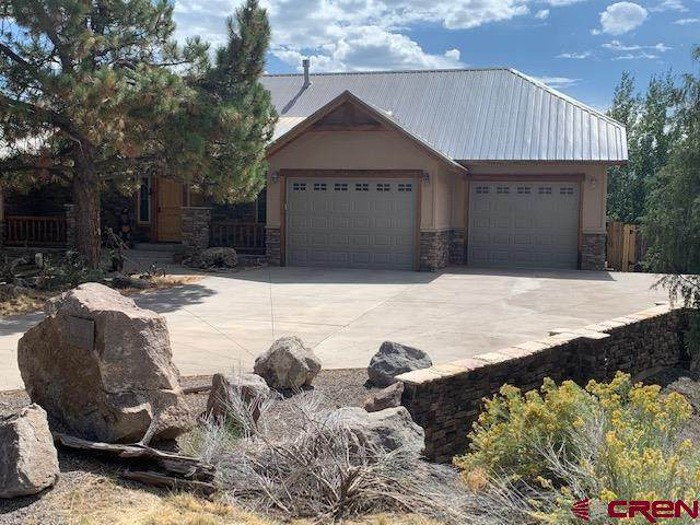 0028 Valley View Crt, South Fork, CO 81154 (MLS #787457) :: The Howe Group   Keller Williams Colorado West Realty
