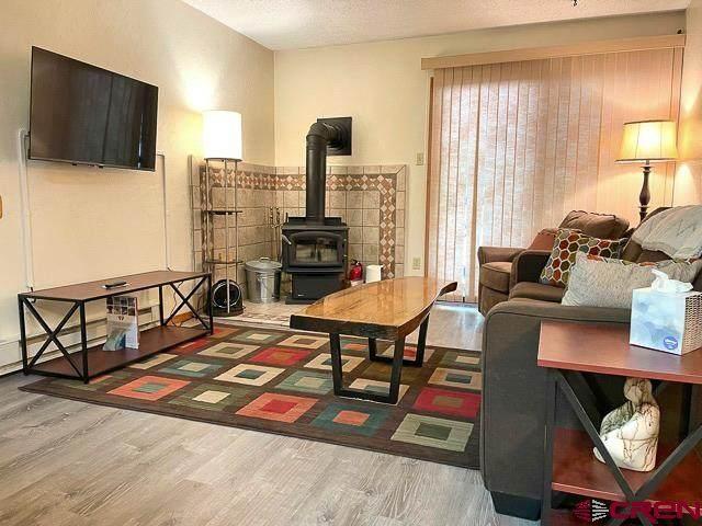 455 Sheol Street #213, Durango, CO 81301 (MLS #787508) :: The Howe Group | Keller Williams Colorado West Realty