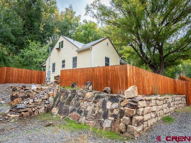 608 Bluff Street, Delta, CO 81416 (MLS #788001) :: The Howe Group | Keller Williams Colorado West Realty