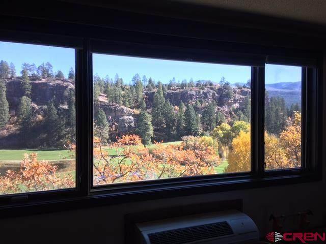 314 N Tamarron Drive #234, Durango, CO 81301 (MLS #788011) :: The Howe Group   Keller Williams Colorado West Realty