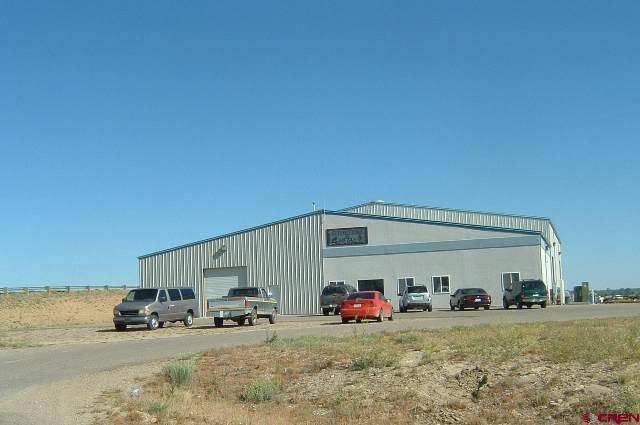 2003 Industrial Park Road, Cortez, CO 81321 (MLS #702293) :: Durango Home Sales