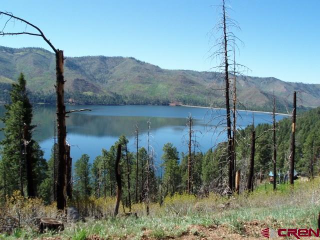 tbd Lake View Drive, Bayfield, CO 81122 (MLS #705710) :: Durango Home Sales