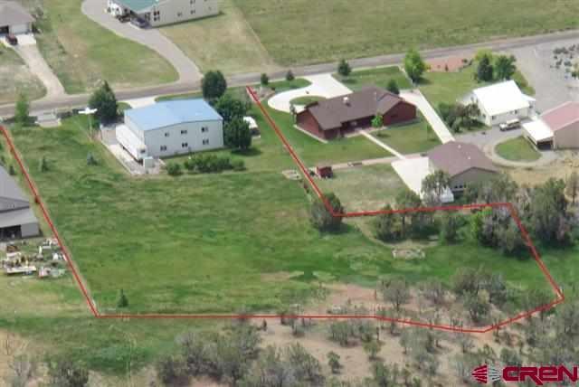 3447 Stearman Lane, Crawford, CO 81415 (MLS #706229) :: Durango Home Sales