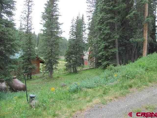 TBD North Twin Lake Drive, Cedaredge, CO 81416 (MLS #711345) :: Durango Home Sales