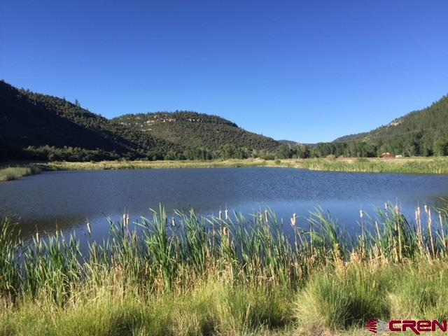 18755 Road 34.5 #G  Lot #14, Dolores, CO 81323 (MLS #711587) :: The Dawn Howe Group | Keller Williams Colorado West Realty