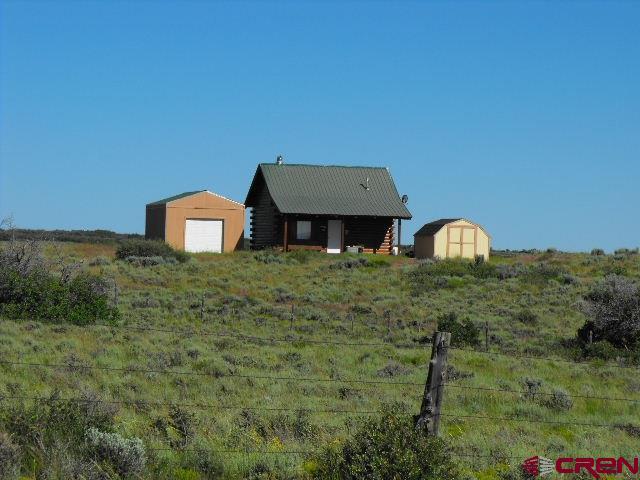 3676 Road C, Dove Creek, CO 81324 (MLS #720271) :: Durango Home Sales