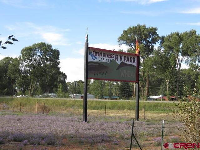 34044 Highway 17, Antonito, CO 81120 (MLS #722887) :: Durango Home Sales