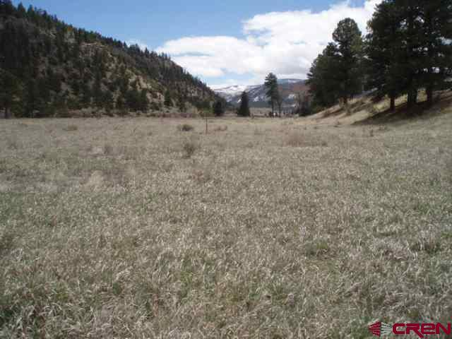 0153 Rainbow Drive, South Fork, CO 81154 (MLS #722992) :: Durango Home Sales