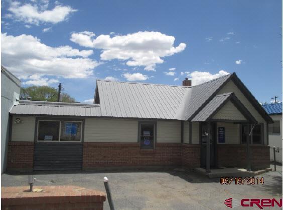 2974 N Main Avenue, Durango, CO 81301 (MLS #726090) :: Durango Home Sales
