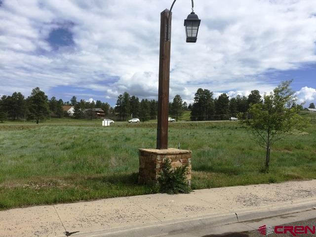 2737 Cornerstone Drive, Pagosa Springs, CO 81147 (MLS #729294) :: Keller Williams CO West / Mountain Coast Group