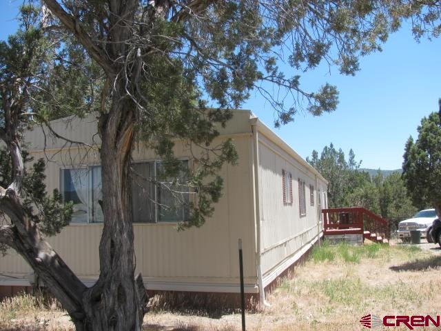 190 Willard Way, Arboles, CO 81121 (MLS #732869) :: Durango Home Sales