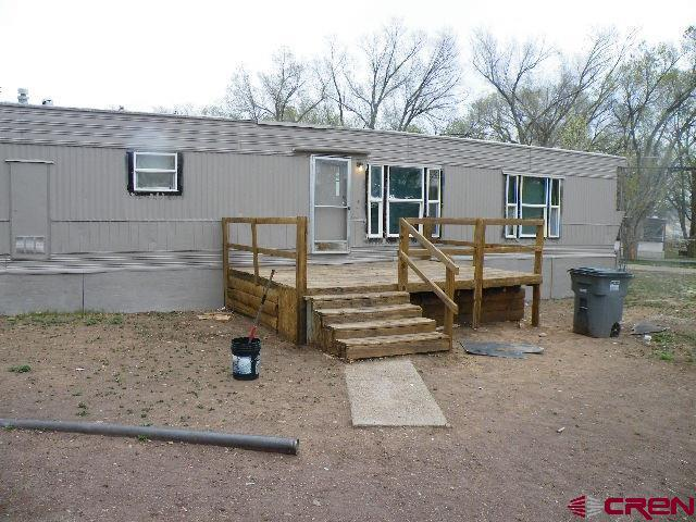 614 S Ash Street, Cortez, CO 81321 (MLS #740325) :: CapRock Real Estate, LLC
