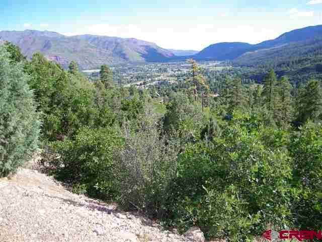 TBD Rim Rock Drive, Durango, CO 81301 (MLS #740837) :: Durango Mountain Realty