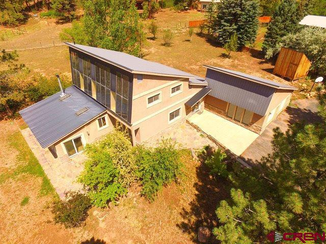 768 Sortais Road, Durango, CO 81301 (MLS #742241) :: CapRock Real Estate, LLC